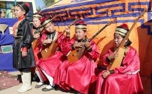 В Калмыкии определят лучших «Внуков Джангара»