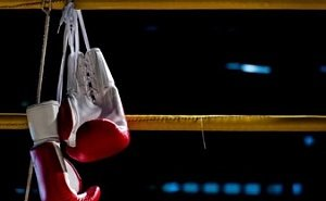 В Волгограде тренеру по боксу припомнили судимость