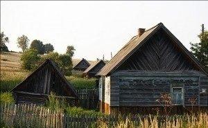 Из сёл Ростовской области продолжают сбегать жители