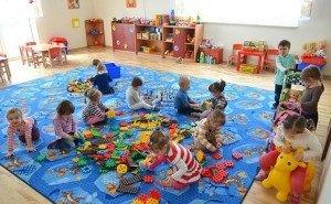 До конца года в Адыгее появится 10 новых детсадов