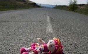 Большая половина астраханских дорог — небезопасны