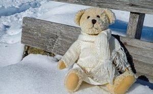 Под Волгоградом насмерть замёрз 11-месячный ребёнок