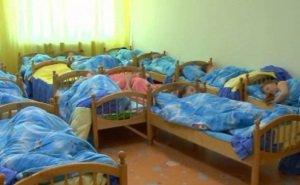 Во время дневного сна в детсаду умер 2-летний ребёнок