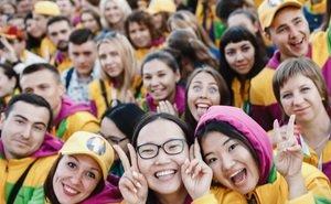 В Элисте проходит фестиваль «Евразия-2030»