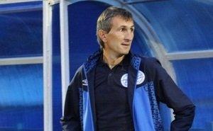 Игорь Меньщиков ушёл из «Ротора»