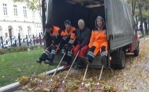 За уборку улиц власти Ростова готовы заплатить 470 млн рублей