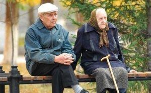 В Ростове женщины чаще доживают до пенсии