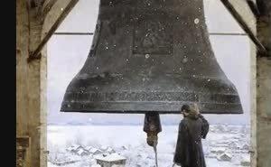 На Мамаевом кургане хотят установить колокол