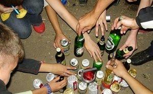 Пропавшая в Элисте девочка нашлась в компании пьяных друзей