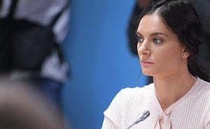 Исинбаевой пророчат кресло министра спорта России