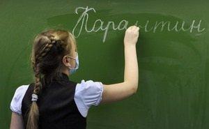 Все школы Астрахани закрывают на карантин