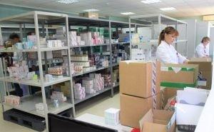 Адыгея закупает лекарств и медоборудования на 100 млн рублей