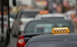 Волгоградских таксистов обязали работать в масках
