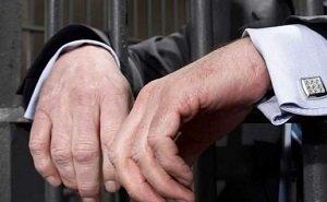 На главу района Калмыкии завели уголовные дела