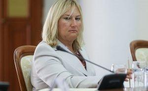 Суд Элисты прекратил расследование дела Батуриной о клевете