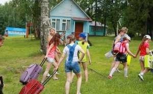 В детских лагерях на Дону будут запрещены экскурсии и походы