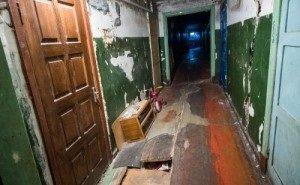 В Дубовке живут в домах, построенных для военнопленных