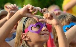 В Ростовской области открылись детские летние лагеря