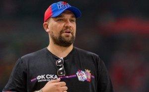 Баста сказал, что не считает себя «хозяином» ФК СКА