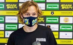 Валерий Карпин может покинуть «Ростов»