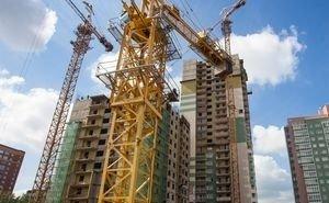 «Пространственным преступлением» назвали архитекторы строительство высотки на Береговой