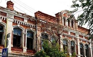 В Астрахани продолжают уничтожать старинные особняки