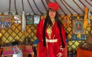 В Калмыкии откроется первый национальный визит-центр