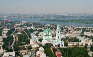Астрахань лишили Каспийского экономического форума