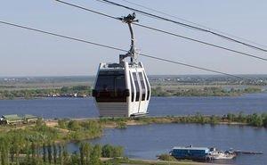 В Ростове вспомнили о канатной дороге