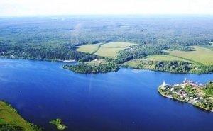 В Волгоградской области реализуется экологический проект, аналогов которому в России нет