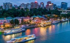 Эксперты: От устранения противоречий застройки набережной зависит развитие Ростова