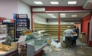 ТК «Петровский» в Волгограде сносят под контролем судебных приставов