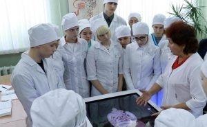 В Волгограде откроют центр электронного медобразования