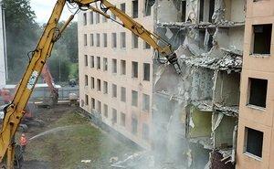 Ростов включён в список городов, готовых к реновации жилья