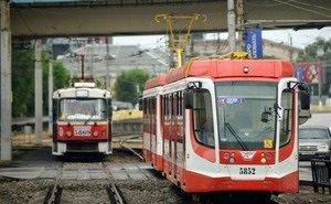 Реконструкция надземной линии СТ в Волгограде будет поэтапной