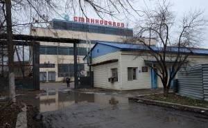 На месте бывшего станкостроительного завода Астрахани будет ЖК