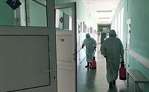 Власти Ростова опровергли информацию, что у пациентов с COVID-19 отбирают телефоны