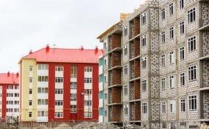 В Волгограде готовят к расселению 400 жильцов аварийных домов