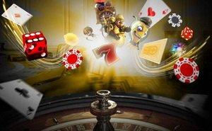 Игры в видеослоты Эльдорадо онлайн