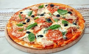 Пицца с доставкой из ресторана Родина Южной кухни