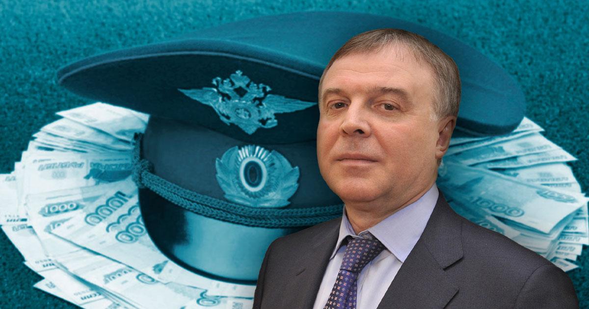 Депутат Николай Брыкин - махинатор или благотворитель?