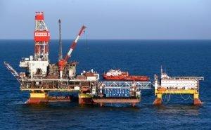 На Каспии приступили к новому этапу разработки месторождения нефти