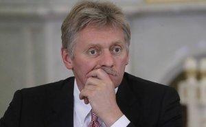 Кремль прокомментировал информацию о смерти больных на аппаратах ИВЛ в Ростове