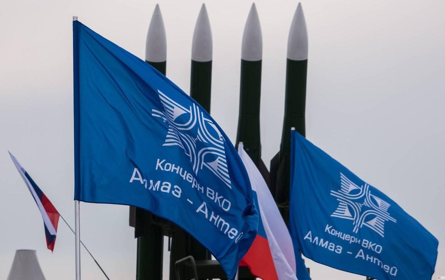 Российские псевдо-СМИ развернули информационную атаку на «Алмаз-Антей»