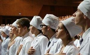 Астраханский Минздрав рассчитывает покрыть дефицит медиков за счёт ординаторов