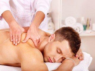 Почему люди так любят массаж?