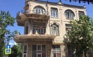Астраханские «гнилушки» могут попасть в госпрограмму «Развитие культуры»