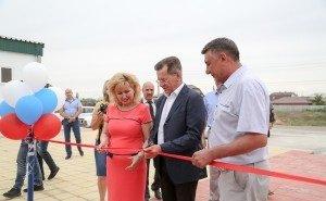 С начала нулевых в Астраханской области реализовано лишь два крупных инвестпроекта