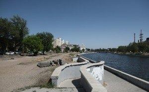 Астраханские урбанисты выступают за благоустройство городских каналов