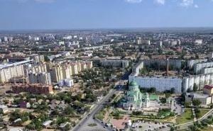 Проблемы развития городских территорий РФ обсудили на примере Астрахани